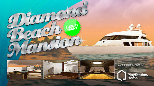 Diamond Beach Private Yacht