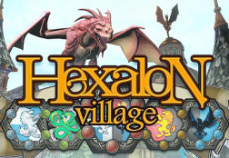 Hexalon Village Public Environment