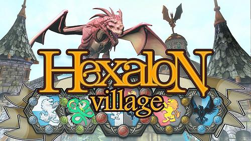 Hexalon Village