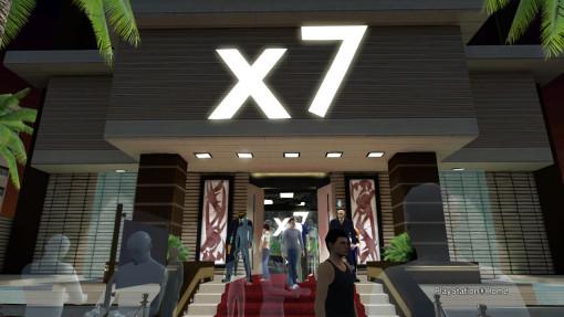 x7 VIP Club